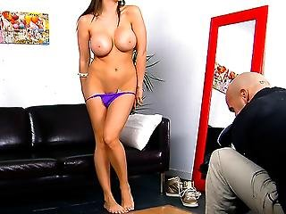 Aletta Ocean Loves To Be Fucked When The Camera S Rolling