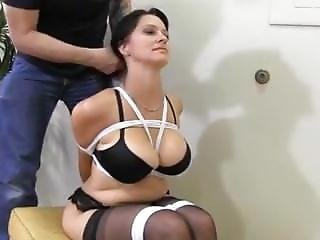 Kitten Wants To Be Bound And Gagged