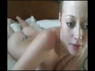 Blonde Baby Dildo Blowjob - Add Her Snapcht: Rubysuce