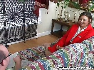 [fart] What Did She Eat?