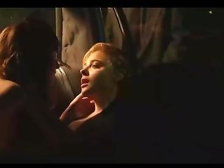 Chloe Grace Moretz - Lesbian Scene In The Miseducation Of Cameron Post
