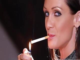 Smoking Sweeties