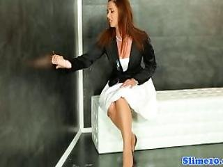 apologise, but, julia chanel milf important answer Excuse for