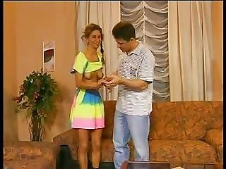 Sb3 His Shy Not Stepsister Finally Lets Him Fuck Her