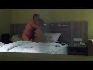 Leg Amputee Girl Having Sex