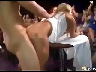 Party Orgy Sex
