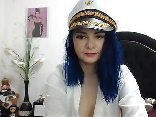 Cam Girl - Angelaxxdemir 08-03-2018