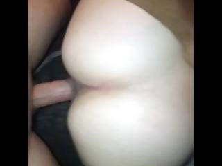 Legal Teen Fucked From Behind