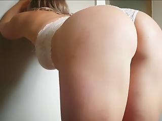 amateur, ano, niñera, ano grande, rubia, blowjob, pareja, cum, cumshot, fantasía, milf, sexy