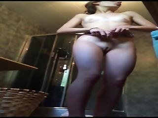 French Nude Voyeur Teen Small Tits