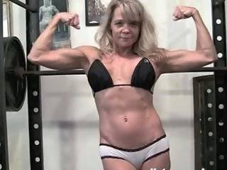 Mandy K - Mature Dominant