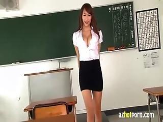 Azhotporncom The Japanese Teachers Temptation