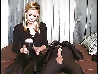 Video 596 Schoener Hj Mit Fleshlight