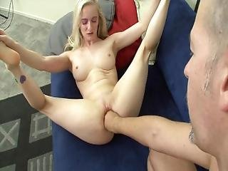 cul, blonde, seins, fisting, missionaire