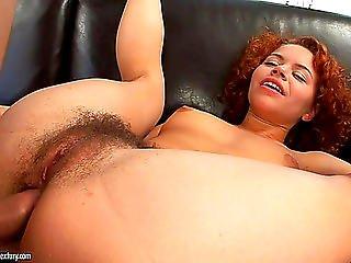 V�deos Pornogr�ficos Hd De Ginger Loulou Anal