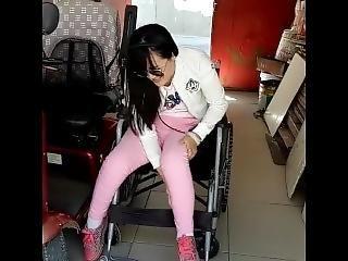 Paraplegic Transfer Spasm