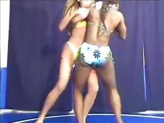 Dominazione, Fetish, Lesbica