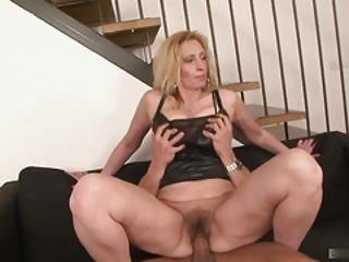 Pairis Angelo Always Looks Glamorous No Matter What Shes Doing, And Having Sex