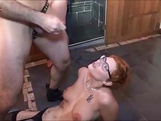 Kimberley De Fuck Slut