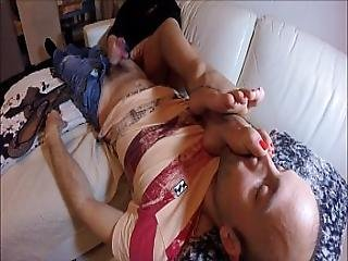 Sniff And Cum 720p Preview