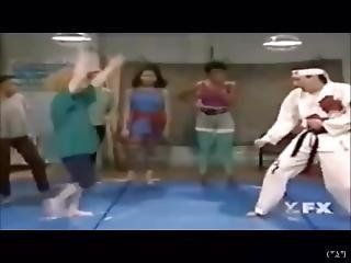 Karate Assault Meme