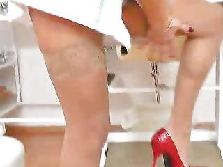 Elder Amateur Madam Clit Pump Games