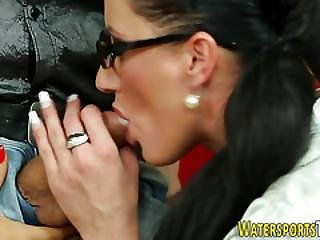 Pee Fetish Sluts Fucking