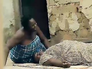 Nollywood Sex Movie..