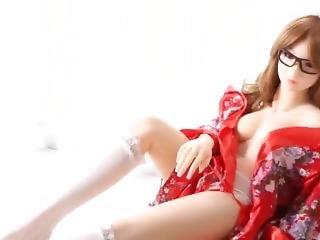 Yelena My New Sex Doll Has A Deep Throat