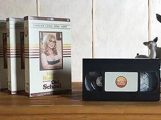 Pornhub Cares Presents Nina Hartley�s Old School: A Guide To 65+ Safe Sex