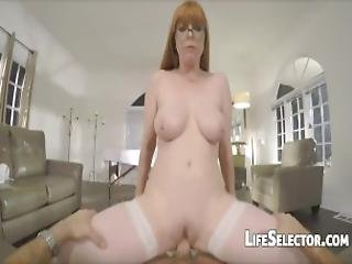 Lustful Foursome In The Saloon Kimmy Penny Alison