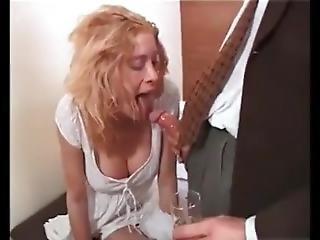 Piss Bride