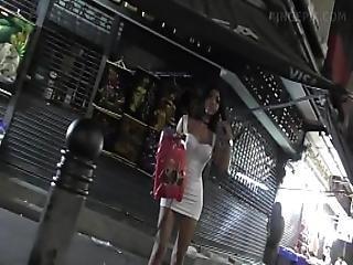 Bangkok Sukhumvit Freelancers - Girl For 100 000 Baht-week
