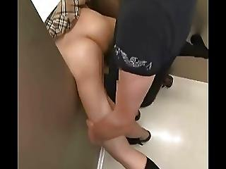 Asian, Elevator, Fucking, Hardcore, Japanese, Skirt, Teen, Upskirt