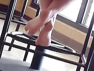 Nohy, Fetiš, Noha