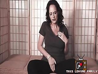 Hot Milf Sherry Stunns Becomessons Joi Sexslave Fauxcest