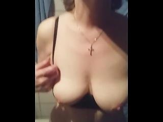Mom Piss And Show Her Slutpussy And Holy Cross