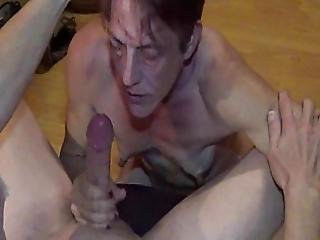 Deepthroating Pov Eyes Watering Determined