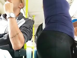 Big Ass Blonde