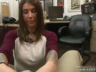 Teen Girl Fucks Man With Strapon And Amateur Emo Girl Thank Grandma For