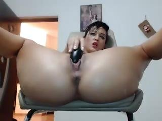Chaturbate Lonelyst4r Ohmibod Best Masturbation