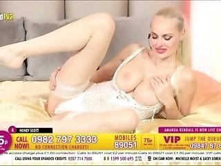 Honey Scott - Xpanded Tv 26