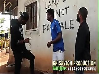 Ghetto Gang Bang