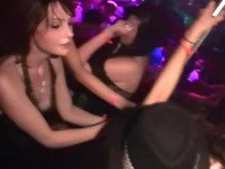 Night Club Flashers 22 - Scene 2 - Dreamgirls