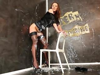 Slimewave.com_tainster.com_ Donna Joe - Welcome To Sperm Paradise (2014) Hd