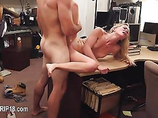 Amateur Princess Banged By Horny Fucker
