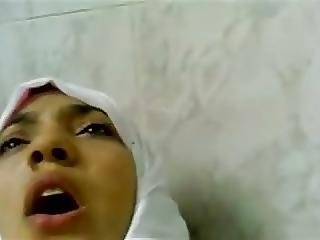 Egyptian Hijab Girl Fuck