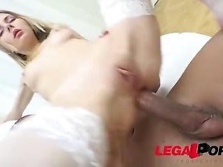 Petite Slut Goldie Fucked In The Ass For The First Time Rs48