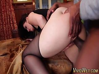 Analized Whore Facial