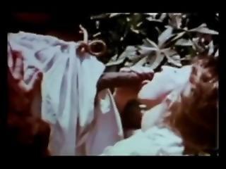 Jungle Fever Retro Bbc Interracial